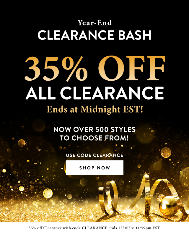 Awesome Jewelry.com Coupons for YOU: Last chance for 35% ...